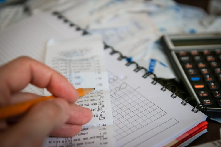 Zaległości w opłatach za rachunki