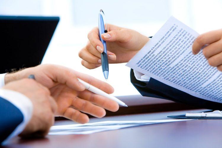Dokumenty podczas konsolidacji kredytów
